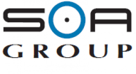 Logo Soa Group